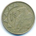 Намибия, 1 доллар (1993 г.)