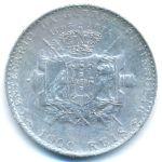 Португалия, 1000 рейс (1910 г.)