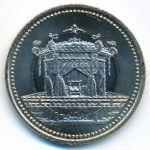 Япония, 500 иен (2019 г.)