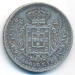 Португалия, 500 рейс (1891 г.)