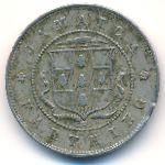 Ямайка, 1 фартинг (1928 г.)