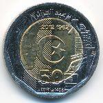 Алжир, 200 динаров (2012 г.)