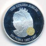 Восточные Карибы, 10 долларов (2002 г.)