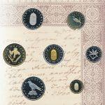 Венгрия, Набор монет (2003 г.)