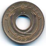 Восточная Африка, 1 цент (1959 г.)