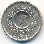 Норвегия, 10 крон (1985 г.)