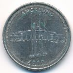 Индонезия, 1000 рупий (2010 г.)
