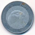 Алжир, 10 динаров (2002 г.)