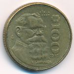 Мексика, 100 песо (1987 г.)