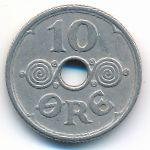 Дания, 10 эре (1929 г.)