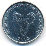 Восточный Тимор, 10 сентаво (2003 г.)