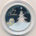 Кирибати, 20 долларов (2012 г.)
