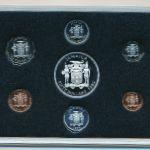 Ямайка, Набор монет (1999 г.)