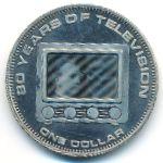 Острова Кука, 1 доллар (2006 г.)