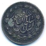 Иран, 1000 динаров (1911 г.)