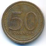 Ангола, 50 кванза (1978 г.)