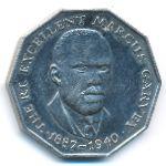 Ямайка, 50 центов (1975–1988 г.)