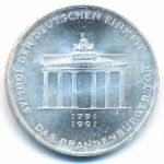 ФРГ, 10 марок (1991 г.)