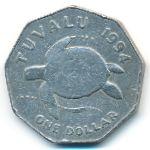 Тувалу, 1 доллар (1994 г.)
