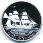 Вьетнам, 100 донг (1991 г.)