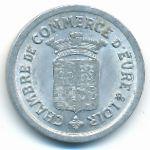 Нотгельды Франции, 5 сентим (1922 г.)