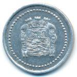 Же., 10 сентим (1919 г.)