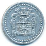 Же., 5 сентим (1919 г.)