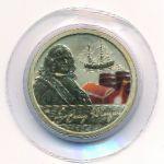 Тувалу, 1 доллар (2011 г.)