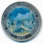 Сомали, 250 шиллингов (2001 г.)