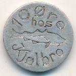 Фарерские острова, 10 эре (1930 г.)