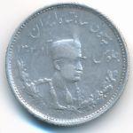 Иран, 1000 динаров (1929 г.)