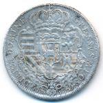 Тоскана, 1 франческоне (1769 г.)