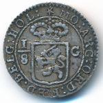 Нидерландская Индия, 1/8 гульдена (1802 г.)