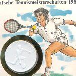 Мейсен., Медаль (1989 г.)
