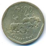 Индонезия, 100 рупий (1994–1997 г.)