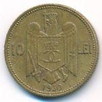 Румыния, 10 леев (1930 г.)