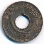 Восточная Африка, 1 цент (1956 г.)