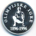 Словения, 500 толаров (1996 г.)