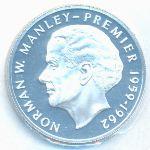 Ямайка, 5 долларов (1974 г.)