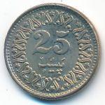 Пакистан, 25 пайс (1984 г.)