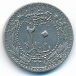 Турция, 20 пар (1914 г.)