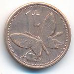 Папуа - Новая Гвинея, 1 тоа (2004 г.)
