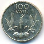 Вануату, 100 вату (2008 г.)