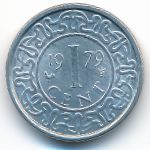 Суринам, 1 цент (1979 г.)