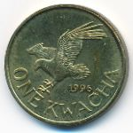 Малави, 1 квача (1996 г.)