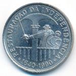 Португалия, 100 эскудо (1990 г.)