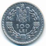 Румыния, 100 леев (1932 г.)