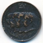 Медали, Медаль (1897 г.)