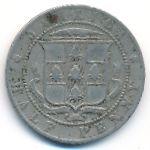 Ямайка, 1/2 пенни (1916–1919 г.)