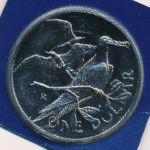 Виргинские острова, 1 доллар (1979 г.)
